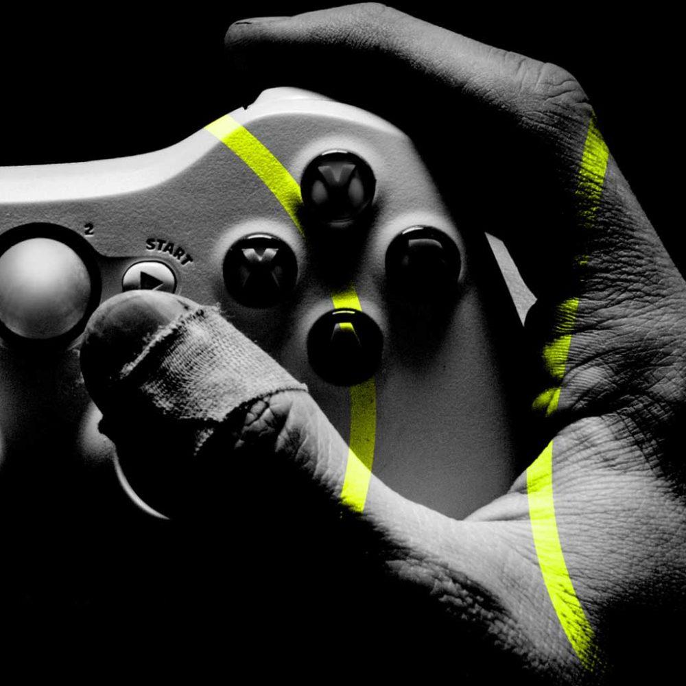 Burmudo Gaming
