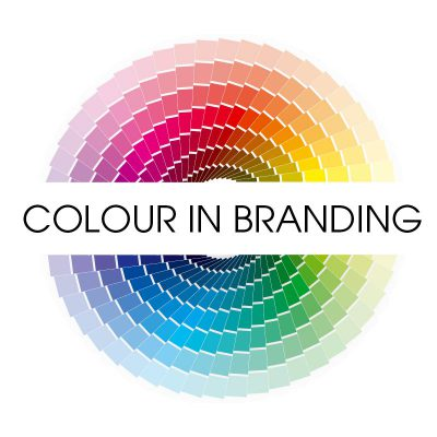 iconic fox colour in branding infographic feature