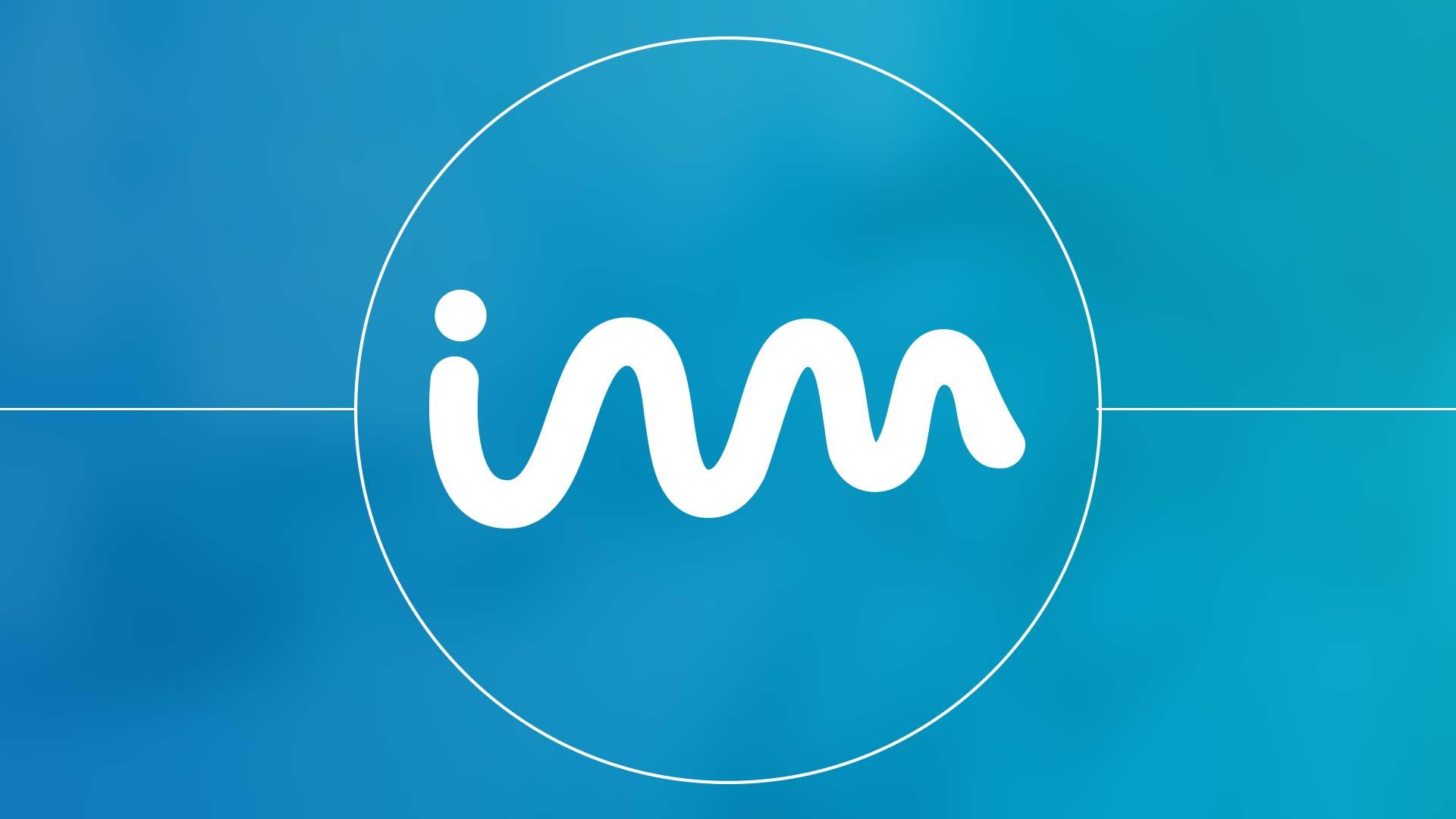 immajin mobile logo