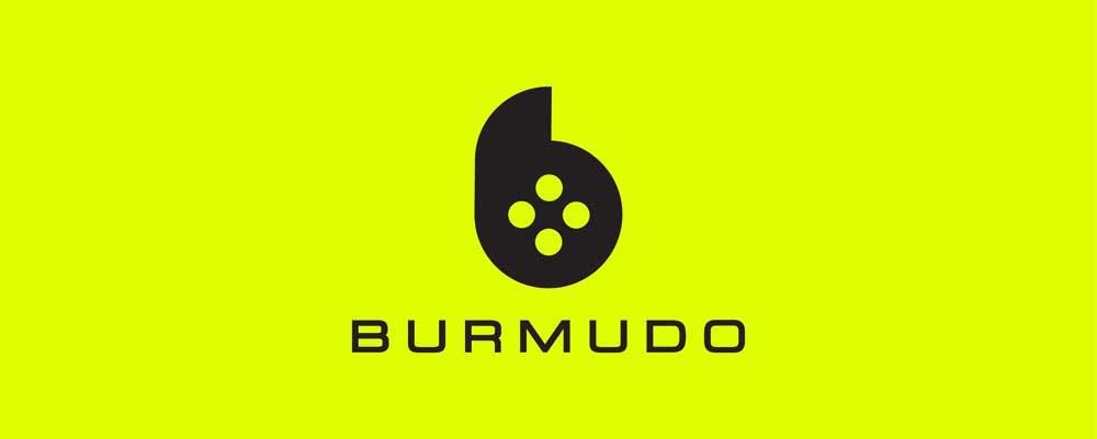 brand identity brandmark burmudo-secondary