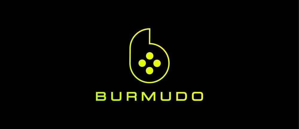 brand identity brandmark burmudo