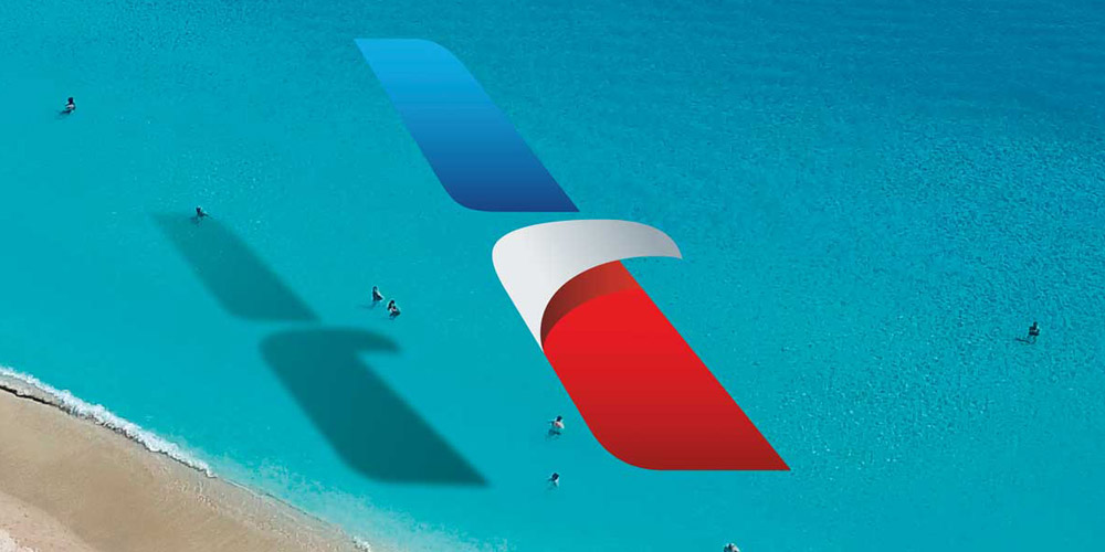 iconic fox digital advertising american airlines feature