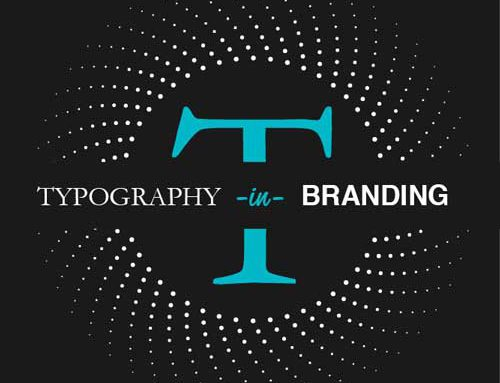 Typography in Branding [INFOGRAPHIC]