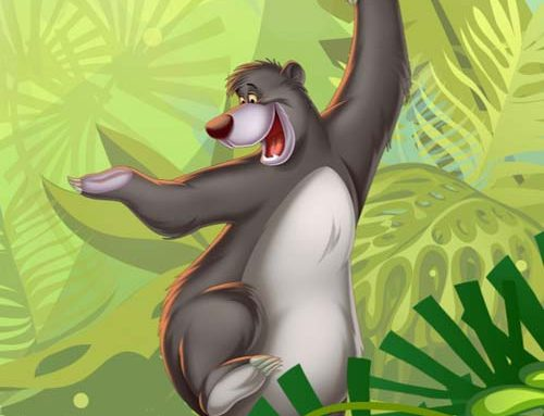 Tell them the Bare Necessities