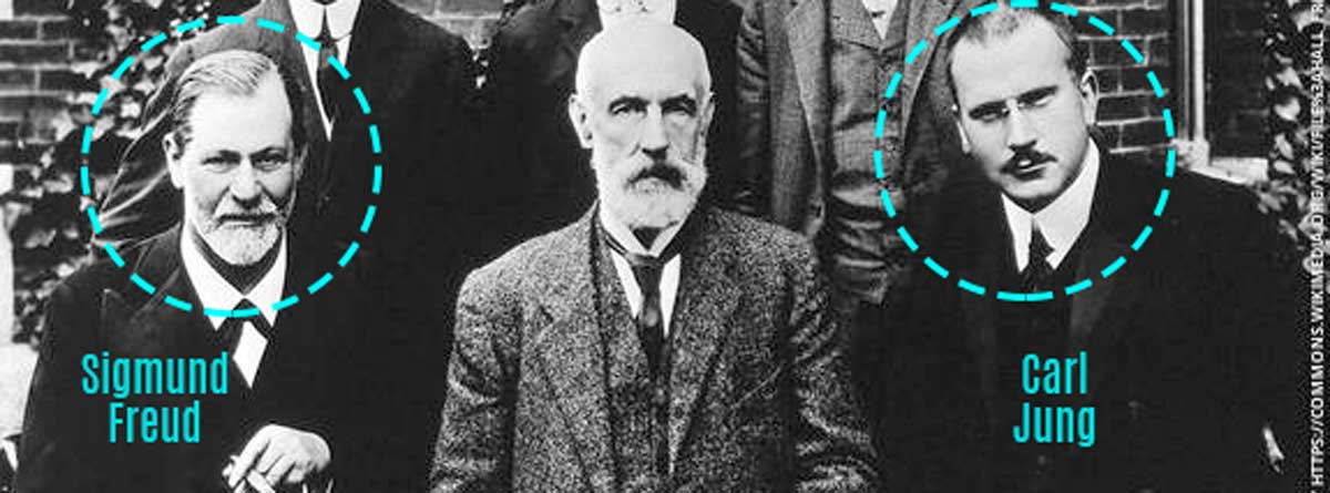 freud jung psychology university
